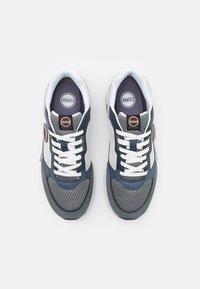 Colmar Originals - DALTON VICE - Baskets basses - light grey/navy - 3