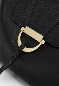 Abro - TEMI - Käsilaukku - black - 3