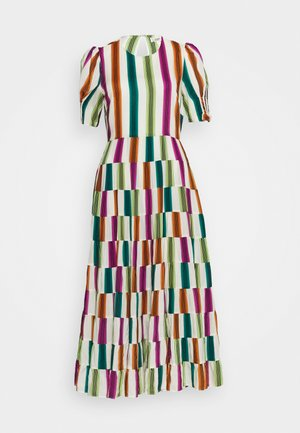 ZADIE - Day dress - multicolor