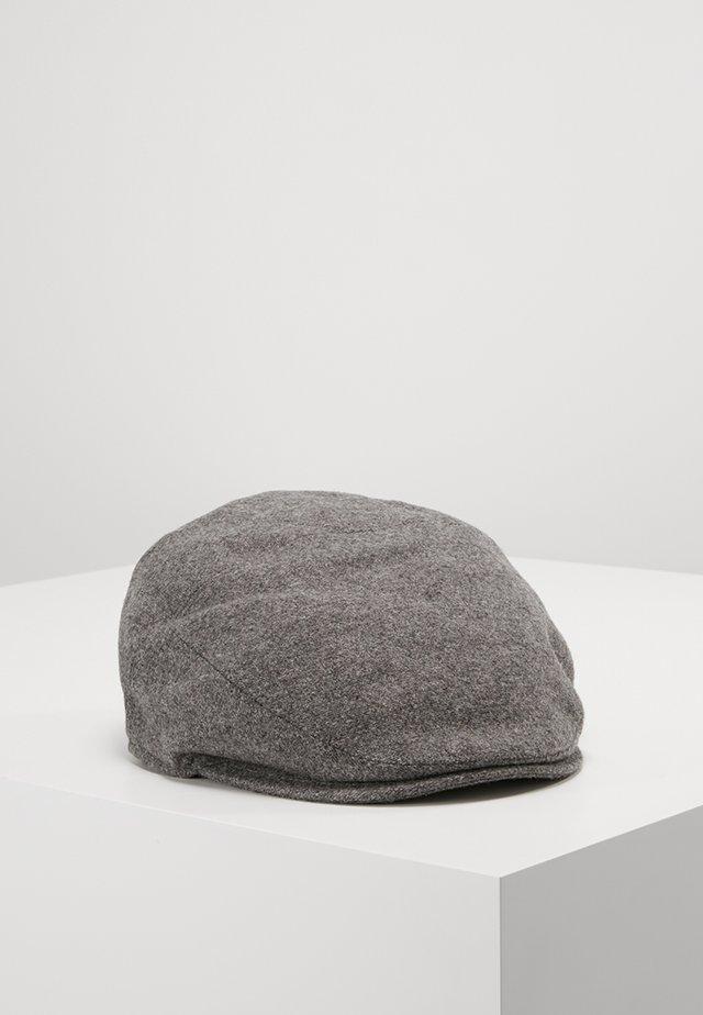 BERGAMO - Gorro - grey