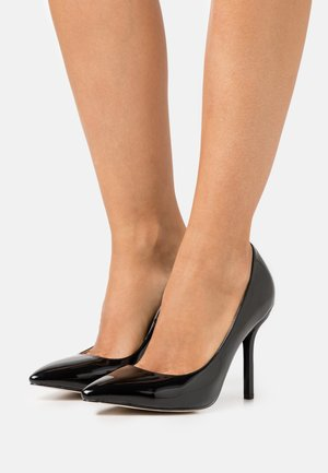 MALIBU - Klassiske pumps - black