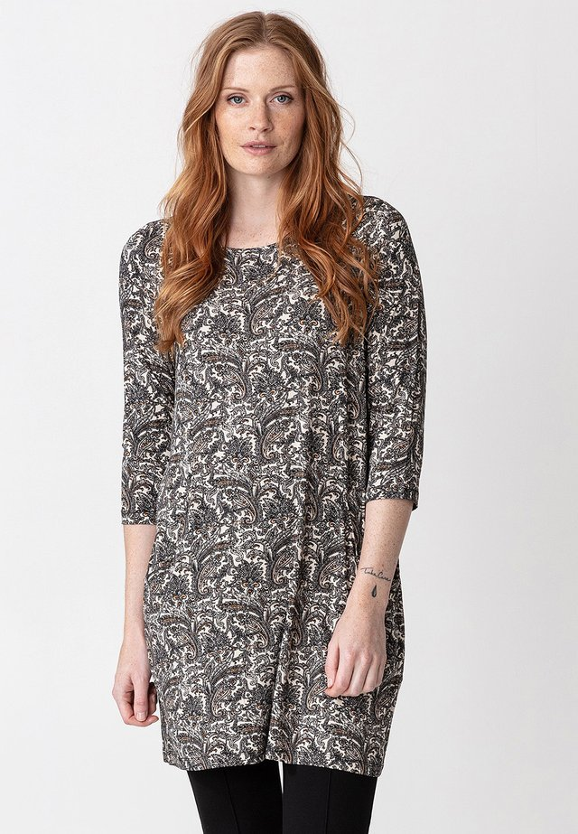 CALINDA  - Day dress - light grey