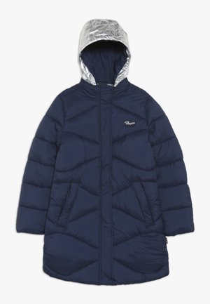 TAINA - Zimní kabát - dark blue