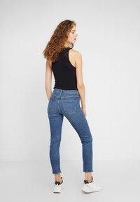 Agolde - TONI - Jeans Slim Fit - obescure - 2