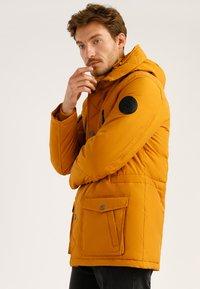 Finn Flare - MIT HOCHWERTIGER WATTIERUNG - Winter jacket - autumn - 3