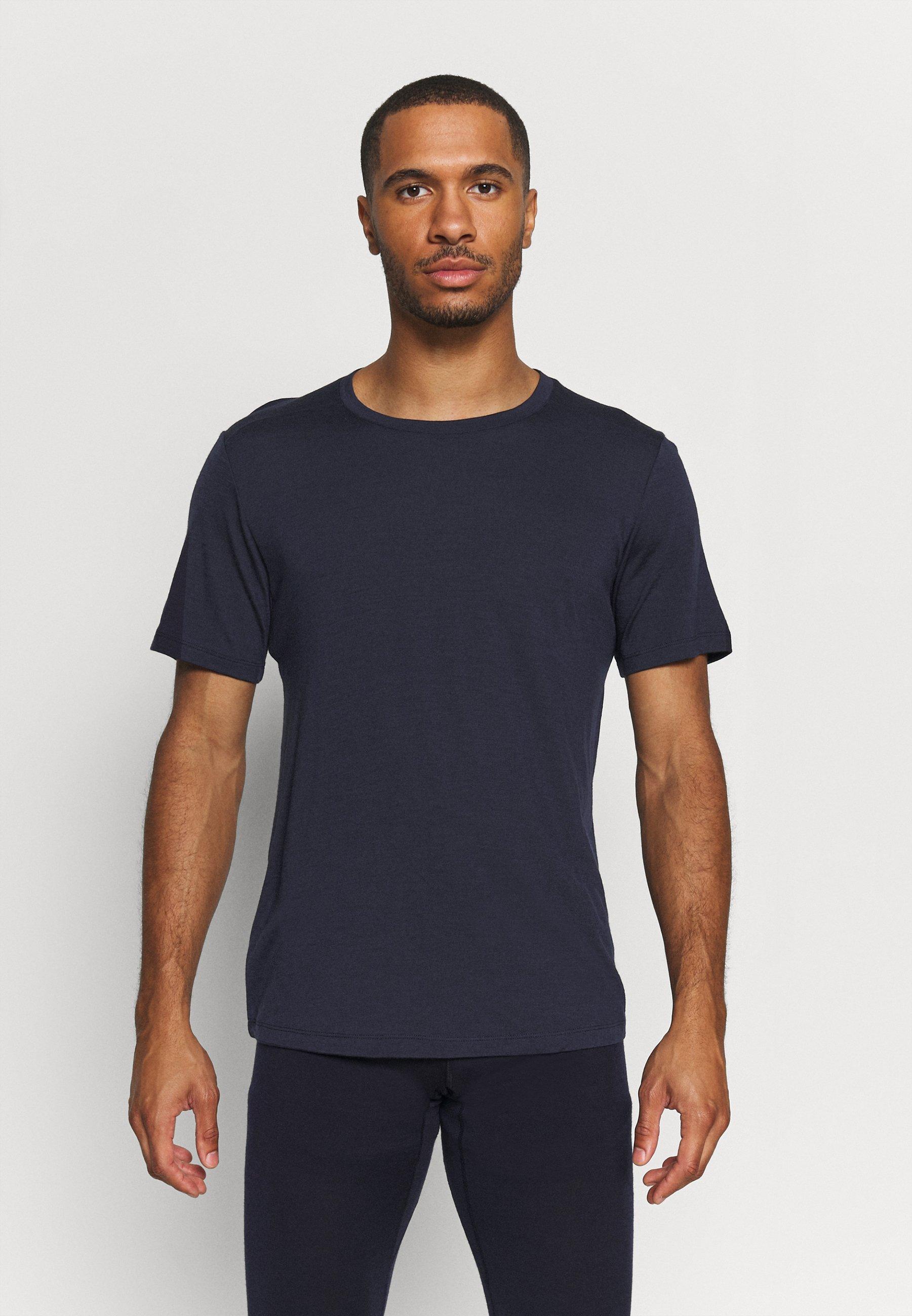 Men SPHERE TEE - Basic T-shirt