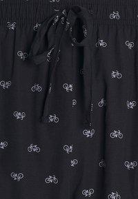 Pier One - Pyjamas - dark blue - 6