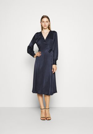 SOFIA NOORA DRESS  - Day dress - navy