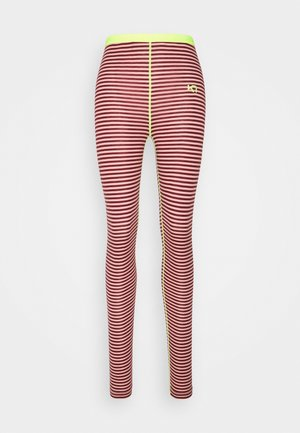 SMALE PANT - Unterhose lang - deep
