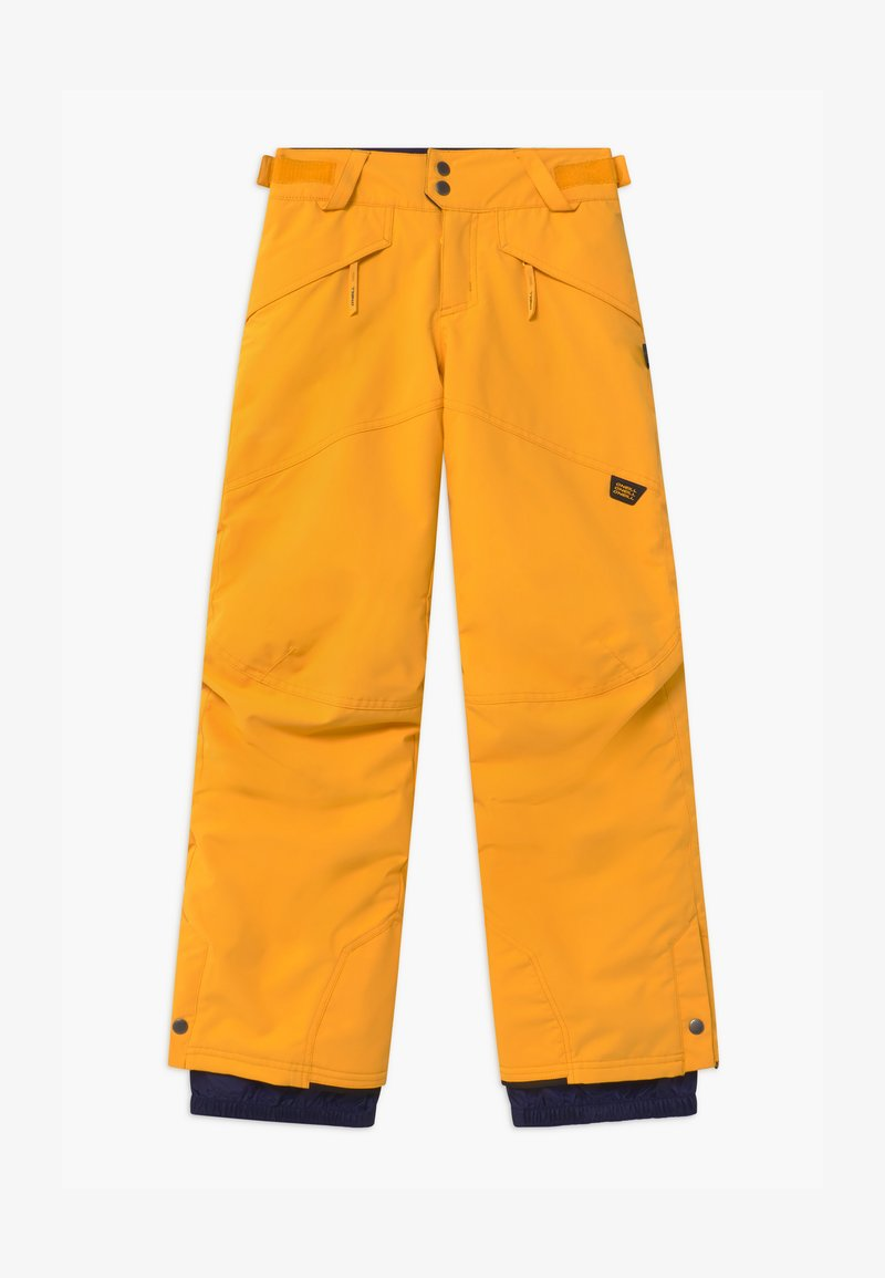 O'Neill - ANVIL - Snow pants - old gold