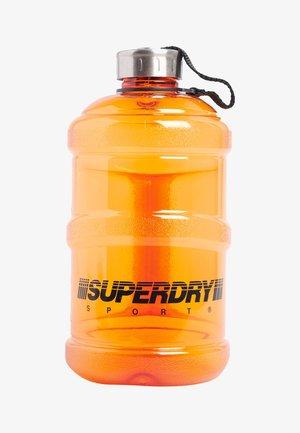 Drink bottle - havana orange