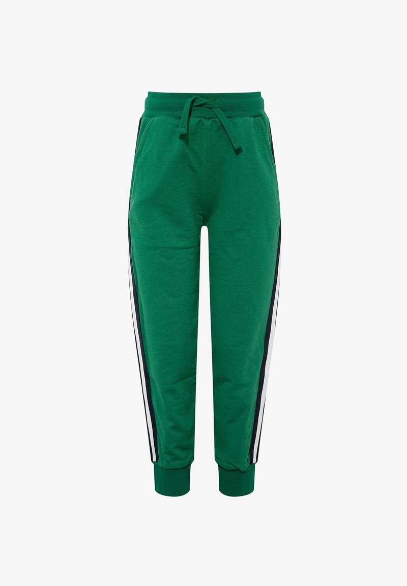 DeFacto - Trainingsbroek - green