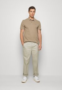 Pier One - Polo shirt - sand - 1