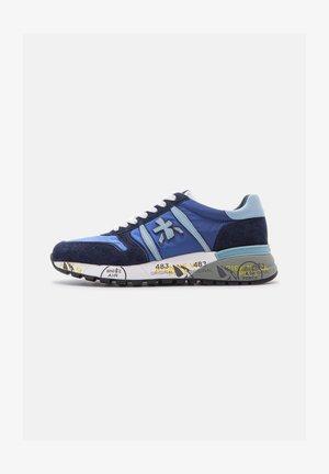 LANDER - Trainers - blue
