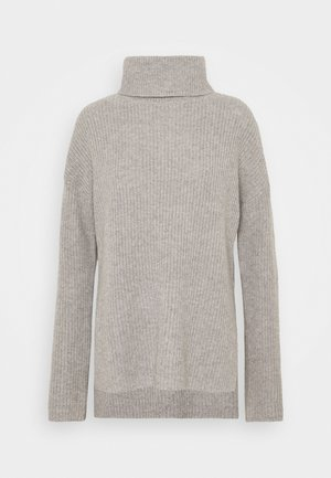 ALLEGRA - Jumper - grey