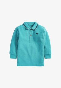 Next - Blush - Poloshirt - green - 0