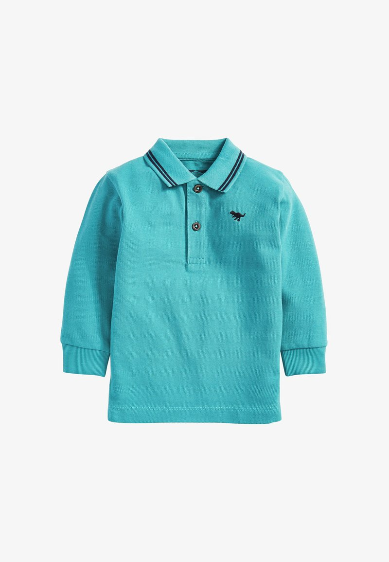 Next - Blush - Poloshirt - green