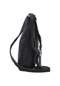 Cowboysbag - WALMER  - Across body bag - black - 3