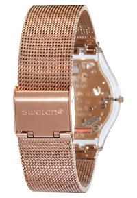 Swatch - HELLO DARLING - Montre - pink - 2
