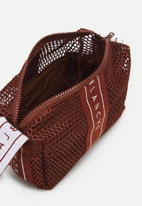 BLANCHE - CROSSOVER BAG - Across body bag - caramel - 2