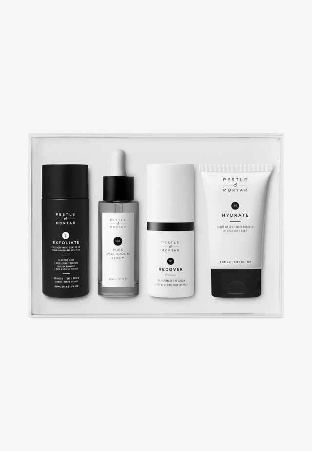 BOX OF STARS - Skincare set - -