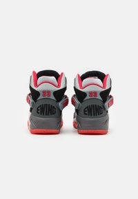 Ewing - ROGUE X ONYX - High-top trainers - grey/black/red - 2