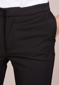 Tiger of Sweden - CRISTIN - Trousers - black - 4