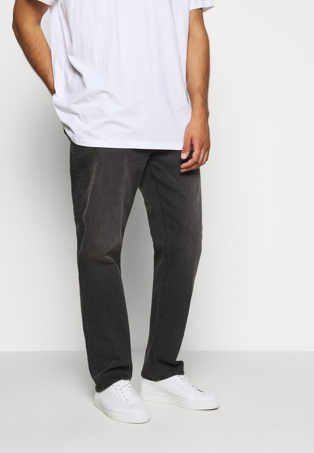 SUPERFLEX JEANS GREY SHADE - Straight leg jeans - grey shade