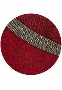 NAF NAF - Long sleeved top - red - 2