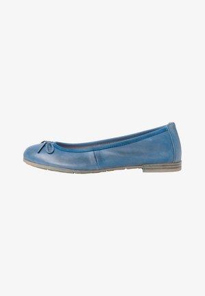 Baleríny - lt.blue