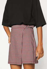Hollister Co. - Wrap skirt - red - 5