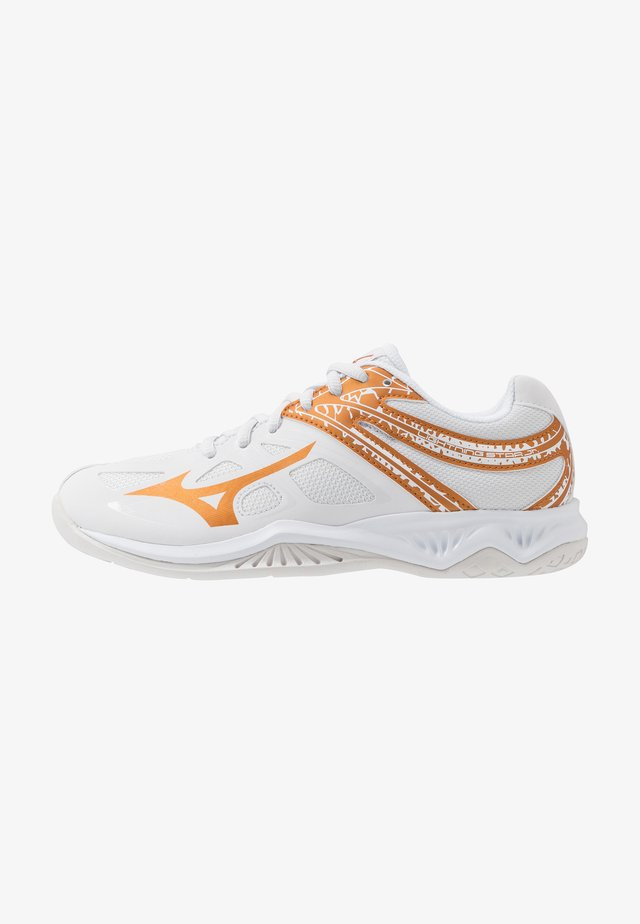THUNDER BLADE 2 - Volleyball shoes - nimbus cloud/white