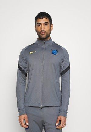 INTER MAILAND DRY - Club wear - dark grey