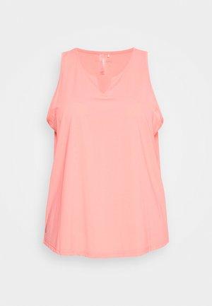 ONPALBA TRAINING TOP - Sports shirt - strawberry pink