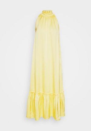 BAUME SASSY DRESS - Day dress - sunshine
