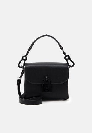 BELAINEL SHOULDERBAG - Bolso de mano - black