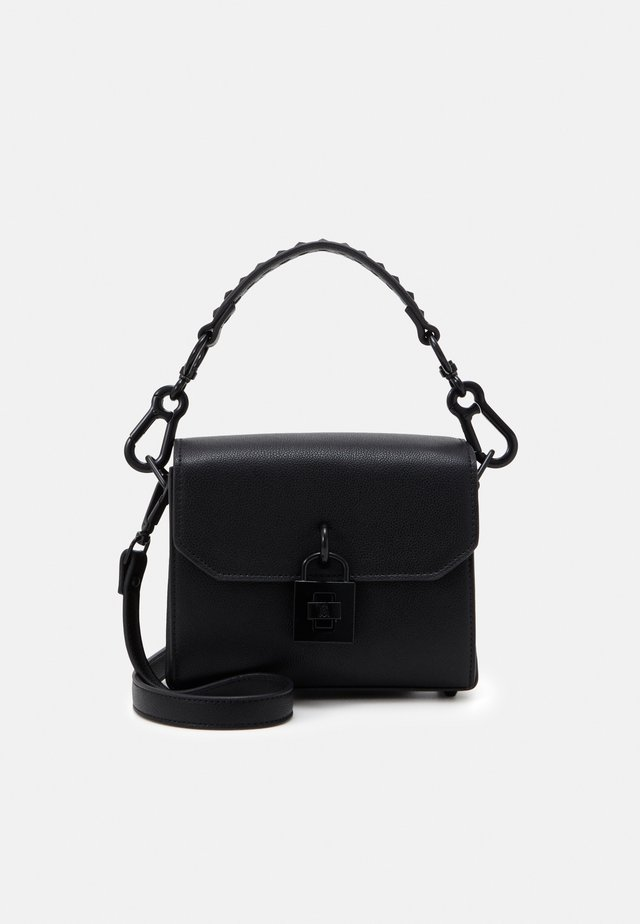 BELAINEL SHOULDERBAG - Torebka - black
