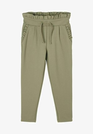 Trainingsbroek - deep lichen green