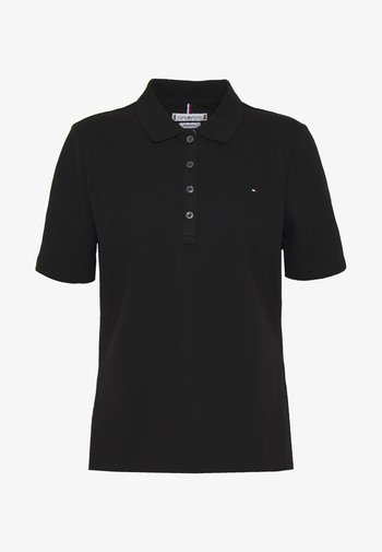 TH ESSENTIAL POLO