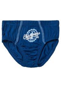 Jacky Baby - 5 PACK  - Kalhotky - blue - 2