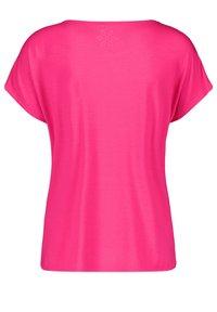 Gerry Weber - Camiseta estampada - azalea - 5