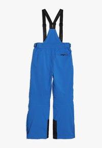 Killtec - GAUROR UNISEX - Zimní kalhoty - royal - 1