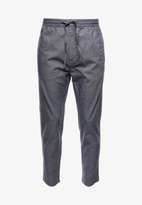 Superdry - EDIT TAPER - Tracksuit bottoms - grey texture - 3