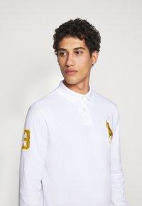 Polo Ralph Lauren - Poloshirt - white - 3