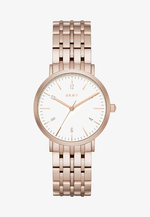 DRESS CASE - Watch - rose gold-coloured
