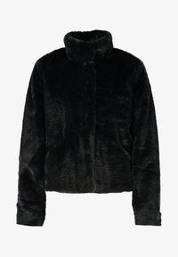 ONLY - ONLVIDA JACKET - Winter jacket - black - 3