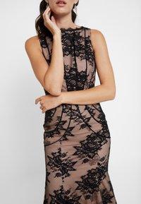 Jarlo - KYLIE - Společenské šaty - black - 6