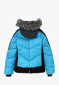Icepeak - LEAL - Laskettelutakki - turquoise - 2