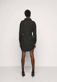 Missguided Tall - BOYFRIEND - Blouse - black - 2