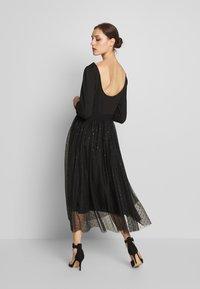 NAF NAF - YUKI - Day dress - noir - 2